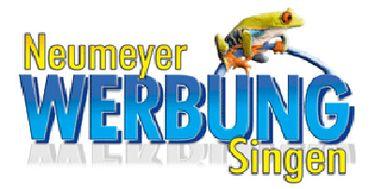 Neumayer Werbung