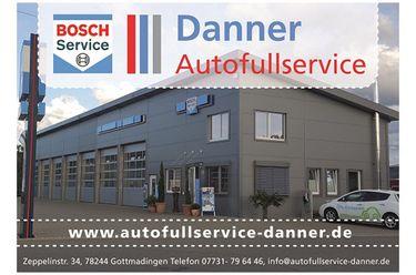 Danner - Boschservice